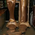 8 Kunstwerk Aardappelmannetjes Joost van de Toorn